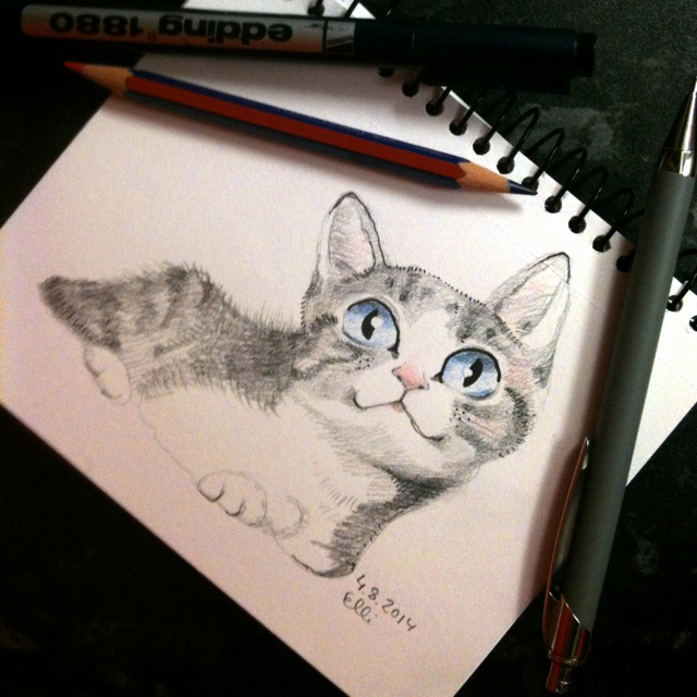 cats_sketchbook_ellimaanpaa_2014_2