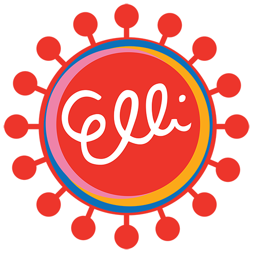 Elli Maanpaa logo 2018 new blog website
