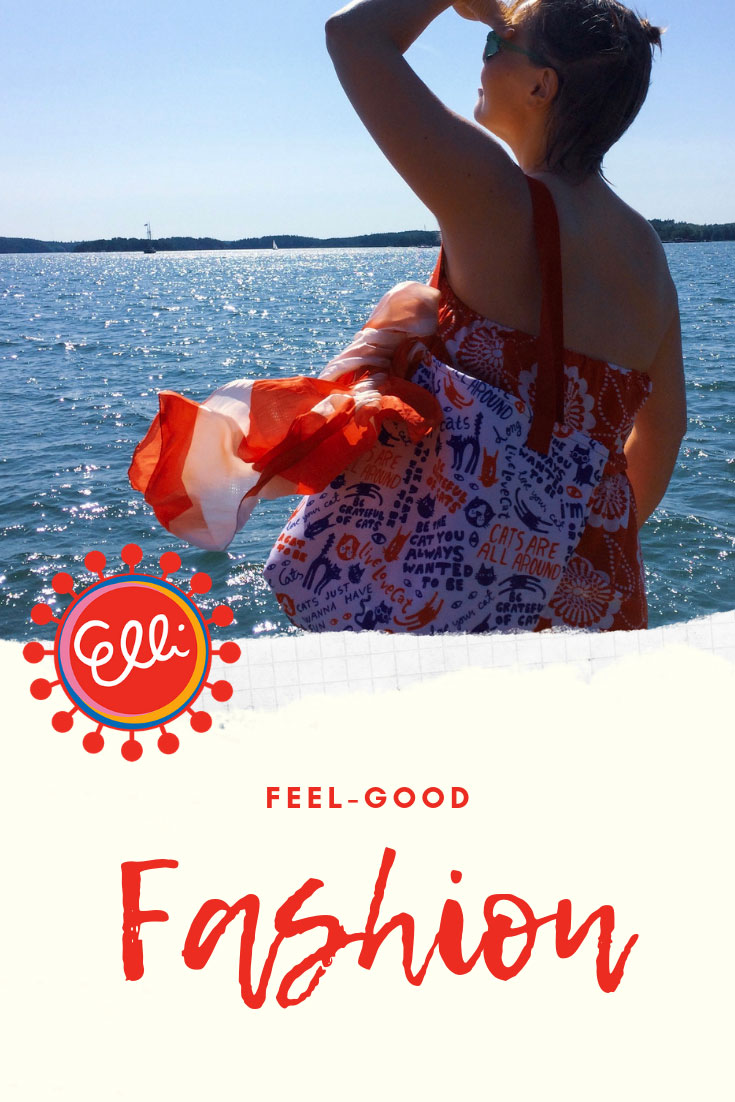 Feel-Good Fashion // Elli Maanpää Blog 2019 // ellimaanpaa.com